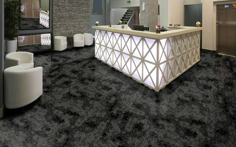 Commercial Carpeting